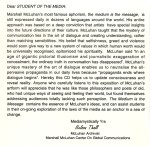 The Medium is the Message - 02